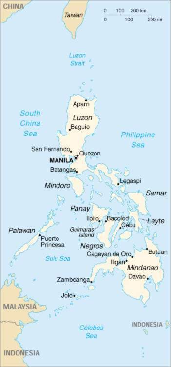 World Map Philippines Map. 1Up Travel gt; Map Zone